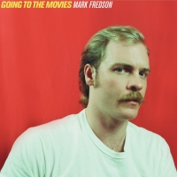 Mark Fredson Announces Debut Solo Album