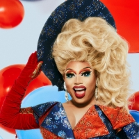 BWW Interview: How Brita Werked Her Way from Regional Theatre to Drag Queen of the Wo Photo