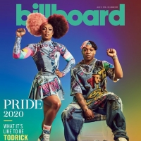 Todrick Hall Opens Up About What It's Like to be a Black Queer Man in America Photo