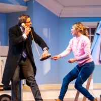 BWW Review: BAREFOOT IN THE PARK at Florida Repertory Theatre is Charmingly Comical! Photo