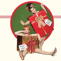 BWW Interview: BenDeLaCreme of ALL I WANT FOR CHRISTMAS IS ATTENTION at The Town Hall Photo