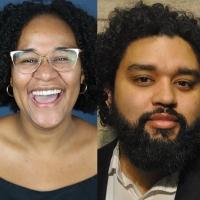 Vivian Barnes, Nathan Alan Davis, and Jahna Ferron-Smith Named Lark Venturous Playwri Photo