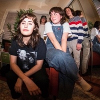 Lunar Vacation Release New Single 'Unlucky' Photo