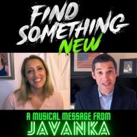 VIDEO: Jake Weinstein and Sarah Naughton Parody Jared and Ivanka in 'Find Something N Photo