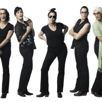 Actors' Playhouse To Reopen Its Mainstage Series With ¡FUÁCATA! OR A LATINA'S GUIDE Photo