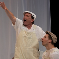 BWW Review: A MIDSUMMER NIGHT'S DREAM Makes for Wintry Summer Fun at PICT Classic The Photo