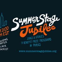 Ryan Seacrest, H.E.R., Lewis Black Join SummerStage Jubilee Photo