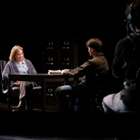 BWW Review: THE SOUND INSIDE at Goodman Theatre Photo
