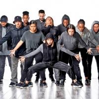 Versa-Style Dance Company Presents World Premiere FREEMIND FREESTYLE Photo