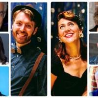 Upcoming PIANO BAR LIVE! Presents Arjana Andris and Ivan Danylets, Gabrielle Elisabet Photo