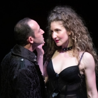 BWW Review: VENUS IN FUR at The Bakehouse Theatre Photo