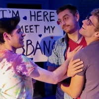 BWW Review: HOMOS, OR EVERYONE IN AMERICA Fulfills the Theater's Mission at Convergene Continuum