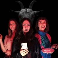 SCARY GOATS TOUR Comes to the Butterfly Club Photo