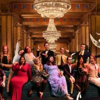 The Danielle Georgiou Dance Group Presents THE BIPPY BOBBY BOO SHOW: AGAIN! AGAIN! Photo