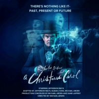 OKC Rep Offers Virtual Production Of A CHRISTMAS CAROL With Jefferson Mays Photo