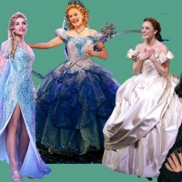 Weekly Polls RESULTS: Which Iconic Broadway Dress Is Your Favorite? Photo