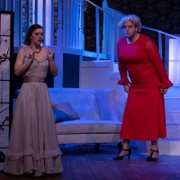 BWW Review: LEADING LADIES at Keystone Theatrics