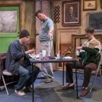 BWW Review: AMERICAN BUFFALO at Backyard Renaissance Theatre Company is worth the nic Photo