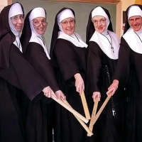 Nuns4Fun Reopens For Fall 2021 Season With Hit Comedy, Late Nite Catechism Photo