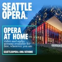 Seattle Opera Unveils Virtual Fall Season Photo