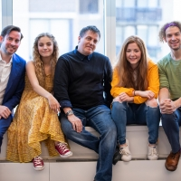 Creative Team Revealed For New Musical FLY MORE THAN YOU FALL Pre-Broadway Producti Photo