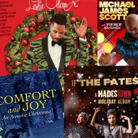 The 10 Best New Broadway Holiday Albums of 2020! Article
