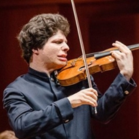 Violinist Augustin Hadelich Returns To Pacific Symphony To Play Paganini's Violin Concerto No. 1