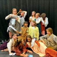 The Players Club of Swarthmore Presents ANNIE