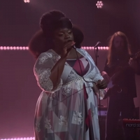 VIDEO: Yola Performs 'I Don't Wanna Lie' on THE LATE LATE SHOW WITH JAMES CORDEN