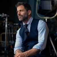 Zack Snyder to Receive Valiant Award at HOLLYWOOD CRITICS ASSOCIATION FILM AWARDS Photo