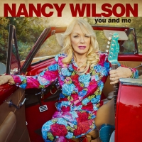 Nancy Wilson Releases First Ever Solo Album Photo