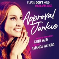 Faith Salie's APPROVAL JUNKIE to Make New York Premiere in November at the Minetta La Photo