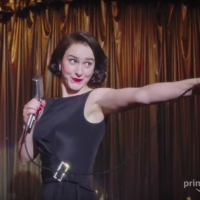 VIDEO: Watch the First Teaser for Season Three of THE MARVELOUS MRS. MAISEL Photo