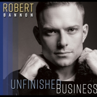 Robert Bannon's 'I Think He Knew' Pride Anthem Music Video Passes 40k Views On YouTube Photo
