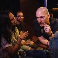 BWW Review: THE SMUGGLER  at Solas Nua At The Eaton DC Photo