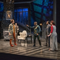 BWW Review: THE MOUSETRAP at Court Theatre a Fresh Take on Agatha Christie's Record-b Photo