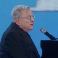 VIDEO: Randy Newman Performs 'I Can't Let You Throw Yourself Away' at the Oscars