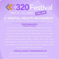 320 Festival Announces Daily Schedule + Additional Performance From Jimmie Allen