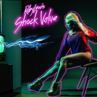 Ruby Lewis Releases Summer Dance Single 'Shock Value' Photo