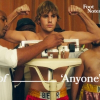 Justin Bieber Releases Vevo Footnotes Video for 'Anyone' Photo
