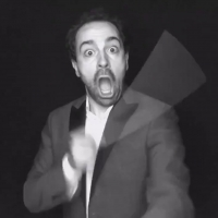 VIDEO: Rob McClure Conducts DEAR EVAN HANSEN Offstage Singers in New #ConductorCam! Photo