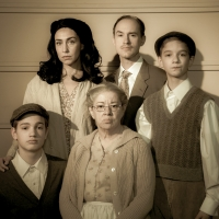 Farmers Alley Theatre Presents Neil Simon's LOST IN YONKERS Photo