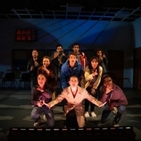 BWW Review: WORKING A MUSICAL at Berkshire Theatre Group Photo
