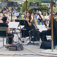 American Symphony Orchestra Woodwind Trio At Morris Museum Moved To Wednesday, June 2 Photo