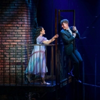 BWW Review: Must-See WEST SIDE STORY Brings Beautiful Heartbreak & Hope to the Milwaukee Repertory Theater
