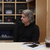 BWW Exclusive: Watch an Interview from David Rockwell's New Book, Featuring Anna Deve Article