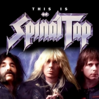 SPINAL TAP Will Reunite for Upcoming Democratic Fundraiser Photo