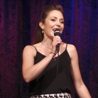 VIDEO: Get a Sneak Peek of Laura Osnes' Upcoming Concert at Birdland! Photo