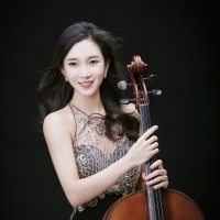 Acclaimed Cellist Hee-Young Lim Releases New CD Photo