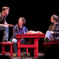 BWW Review: THE OUTSIDERS at West Fargo Sheyenne Photo